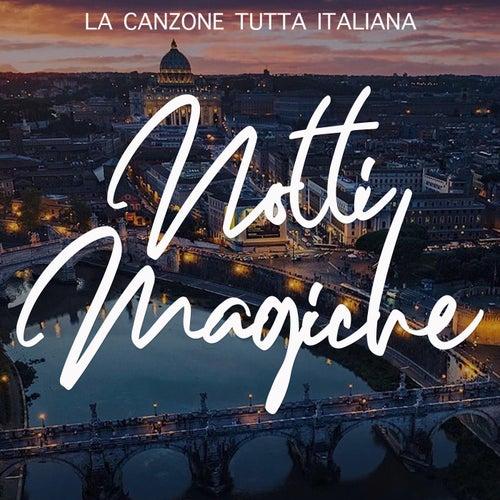 Notti magiche - La canzone tutta italiana