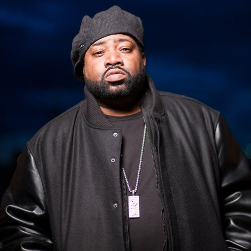 Lord Finesse Profile