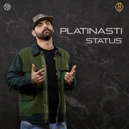 Platinasti status