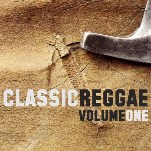 Classic Reggae Vol 1 Platinum Edition