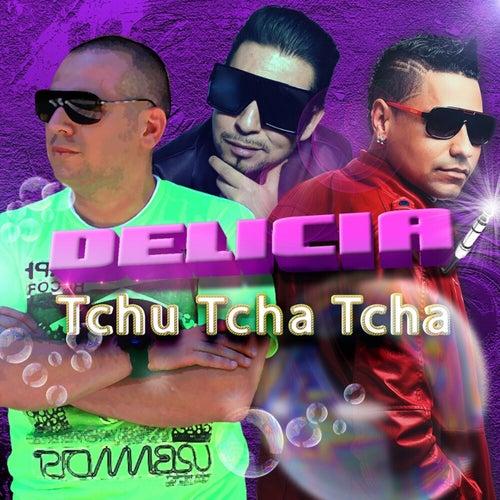 Delicia Tchu Tcha Tcha feat. Dj Pedrito