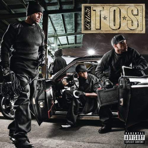 T.O.S. (Terminate On Sight)