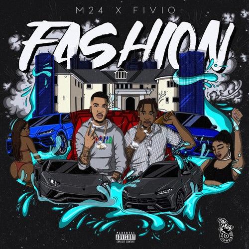 Fashion feat. Fivio Foreign