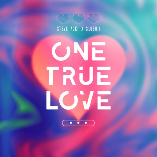 One True Love - Extended Mix