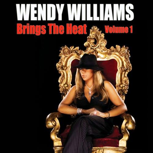 Wendy Williams Brings The Heat