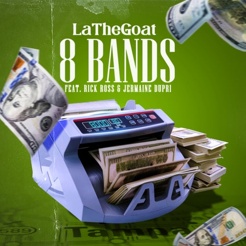 8 Bands
