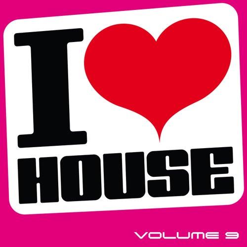I Love House, Vol. 9