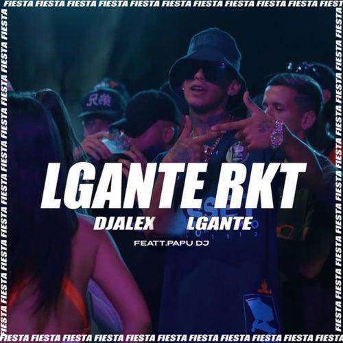 L-Gante Rkt