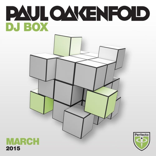 DJ Box - March 2015