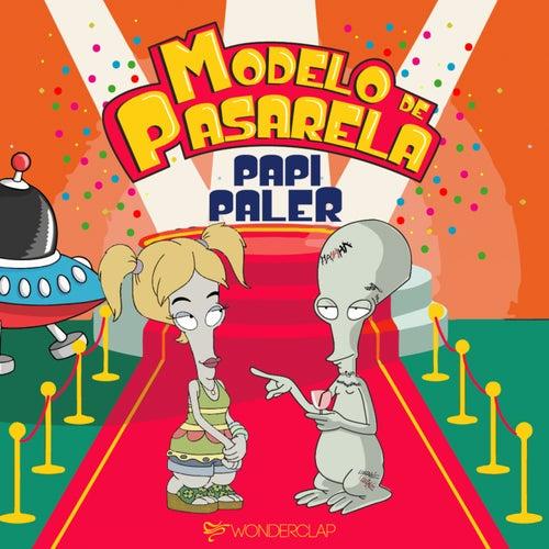 Modelo de Pasarela