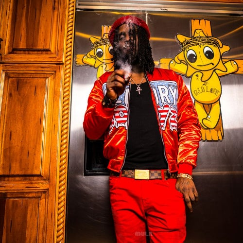 Chief Keef Profile