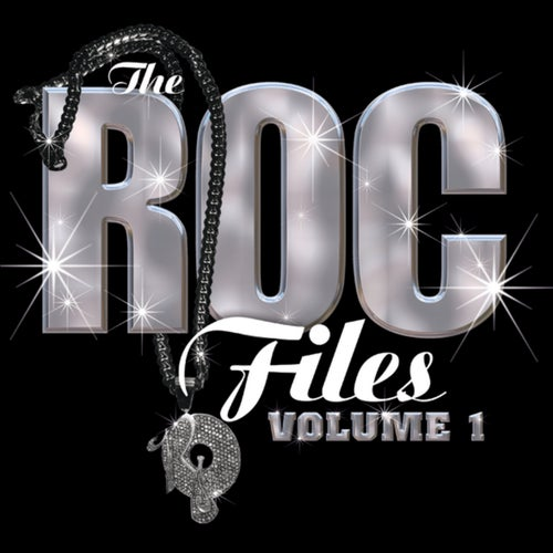 Roc-A-Fella Records Presents The Roc Files Volume 1