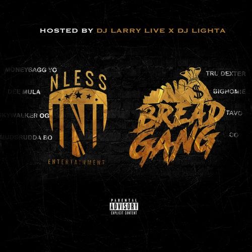 Moneybagg Yo Presents: NLESS ENT x Bread Gang