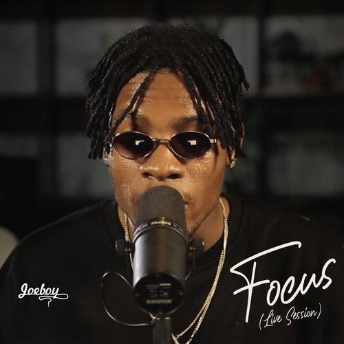 Focus (Live Session)
