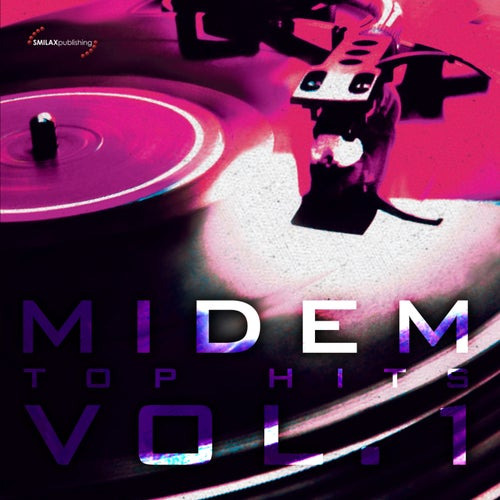 Midem Top Hits Vol. 1