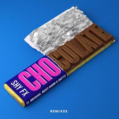 Chocolate (Driis Remixes)