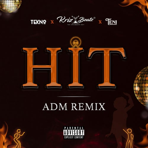 Hit - ADM Remix