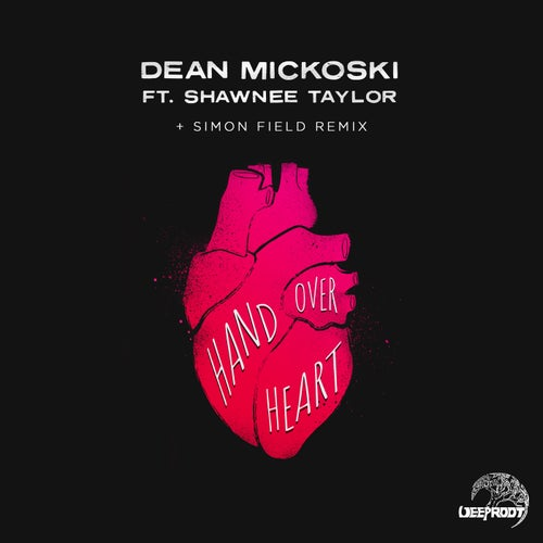 Hand Over Heart (feat. Shawnee Taylor)