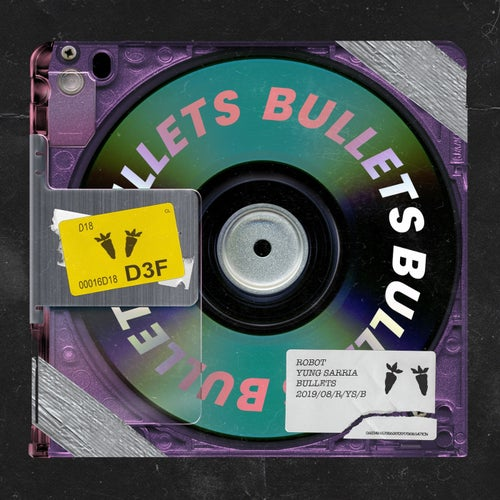 Bullets (feat. Yung Sarria)