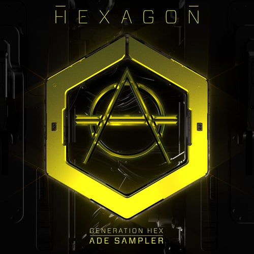 Generation HEX ADE Sampler