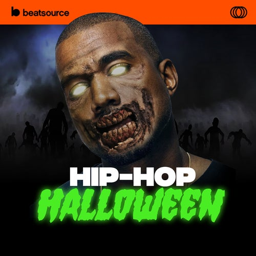 Hip Hop Halloween playlist