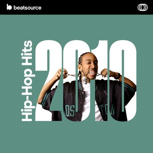 2010 Hip-Hop Hits Album Art