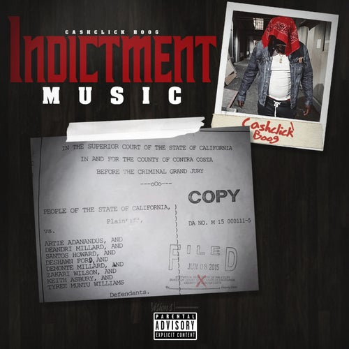Indictment Music