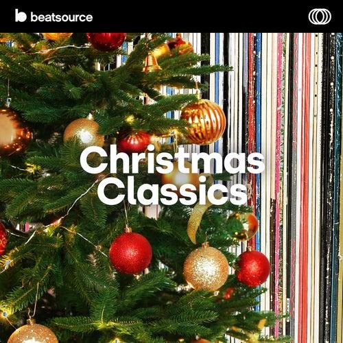 Christmas Classics Album Art