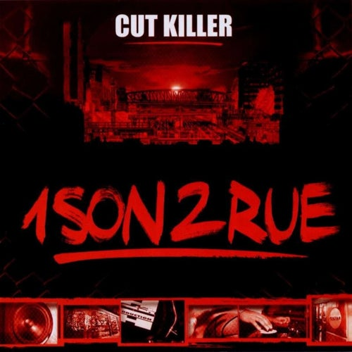 1 son 2 rue (L'album)