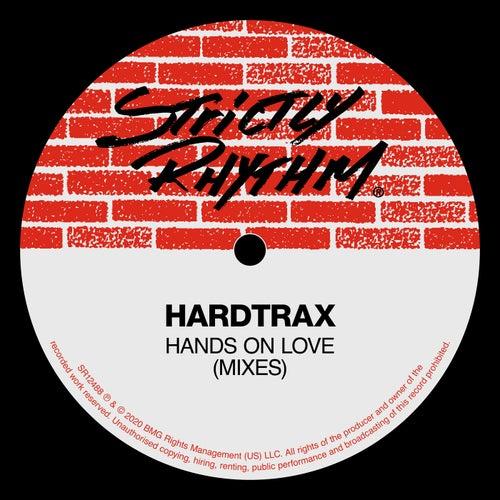 Hands On Love (Mixes)