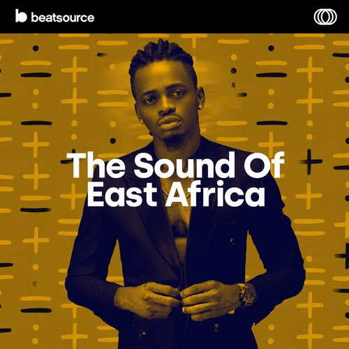 The Sound Of East Africa playlist