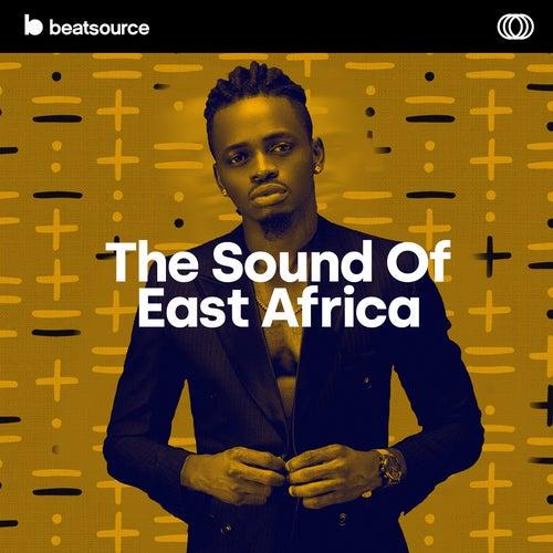 The Sound Of East Africa Album Art