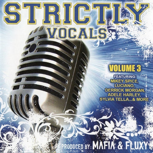 Strictly Vocals, Vol. 3