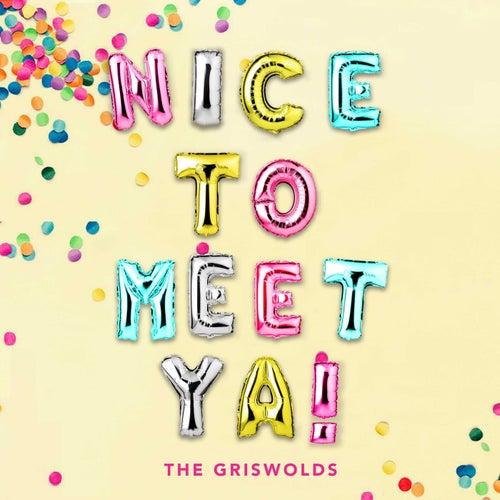 Nice to Meet Ya!