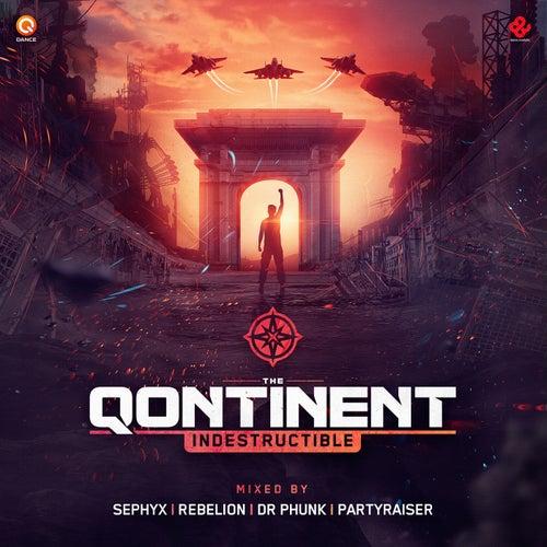 The Qontinent 2018