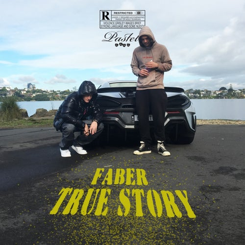TRUE STORY (feat. Sadie)
