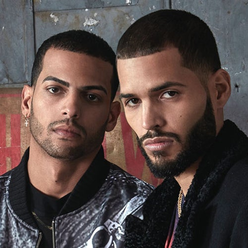 The Martinez Brothers Profile