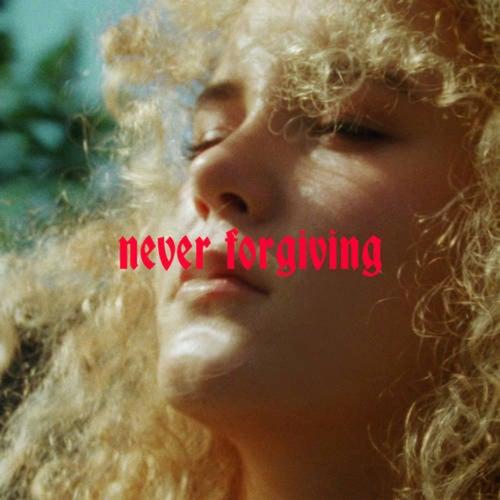 Never forgiving