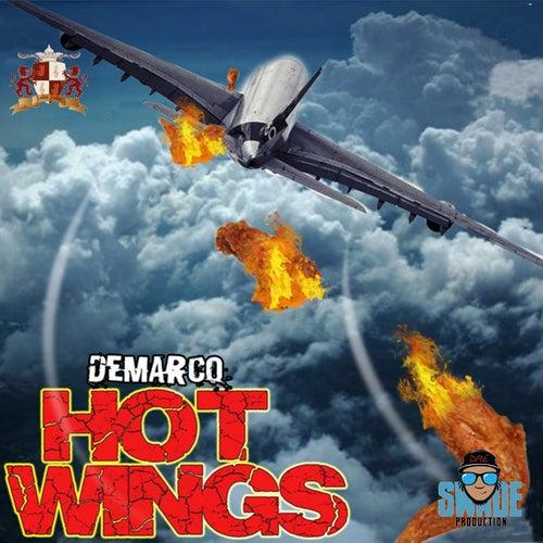 Hot Wings - Single