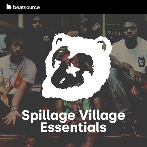 Spillage Village Essentials playlist