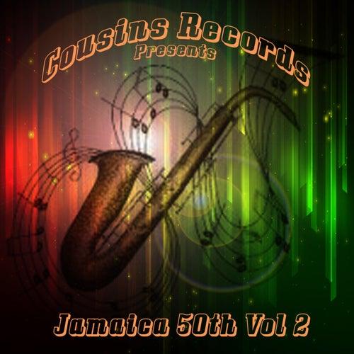 Cousins Records Presents Jamaica 50th Vol 2