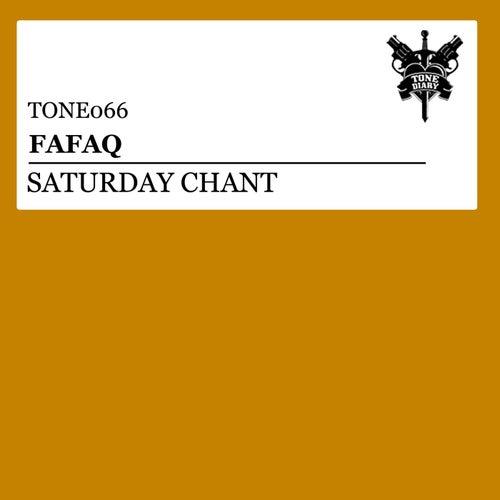 Saturday Chant
