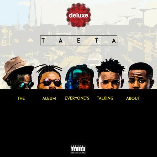 T.A.E.T.A. (Deluxe)
