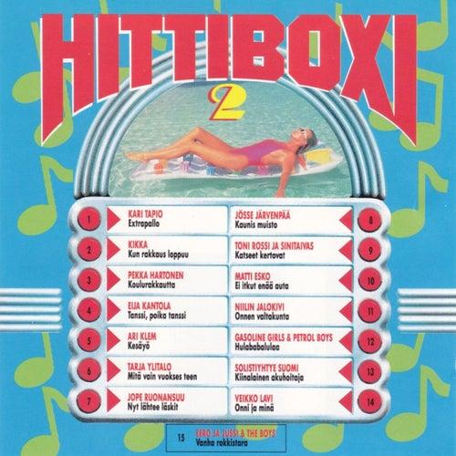 Hittiboxi 2
