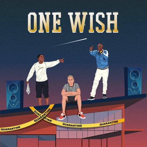 One Wish  (feat. KMC)