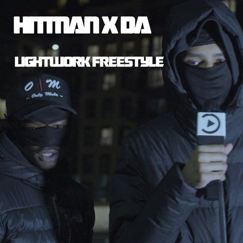 Light Work Freestyle