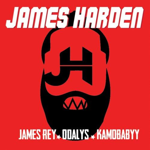 James Harden (feat. Jame$ Rey & KamoBabyy)