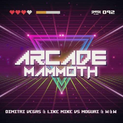 Arcade Mammoth