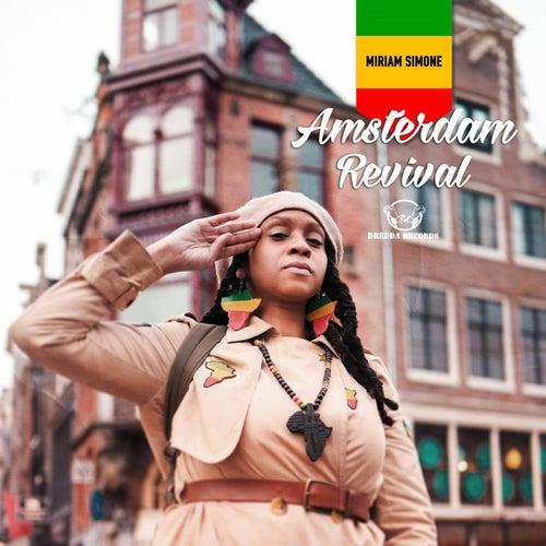Amsterdam Revival