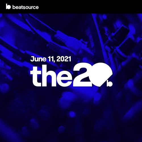 The 20 - June 11, 2021 Album Art